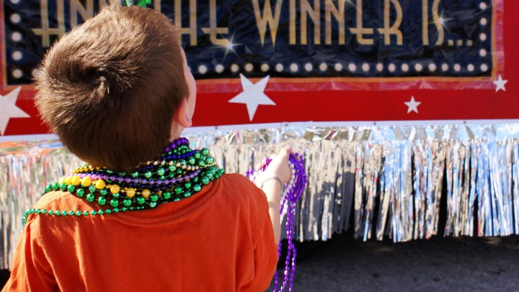 Jefferson Parish Mardi Gras Parade Schedule