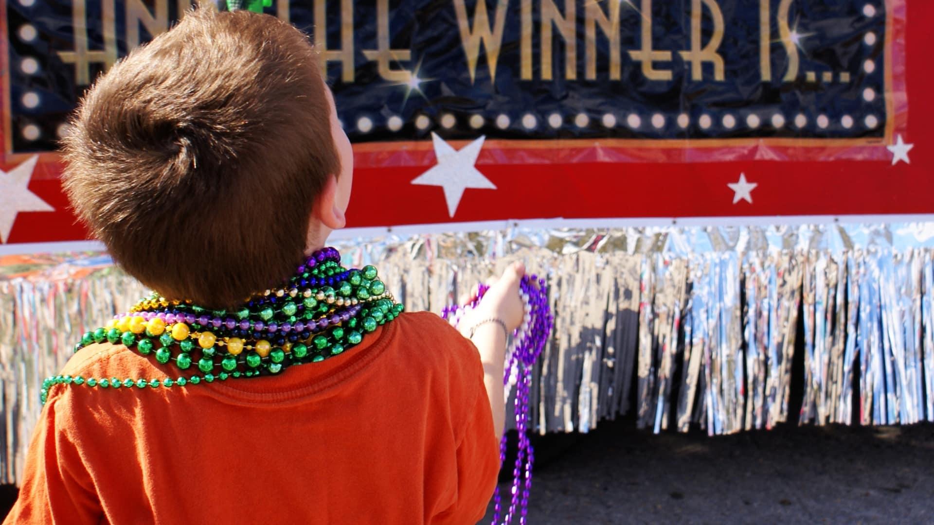 Jefferson Parish Mardi Gras Parade Schedule