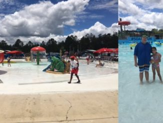Gulf Islands Waterpark