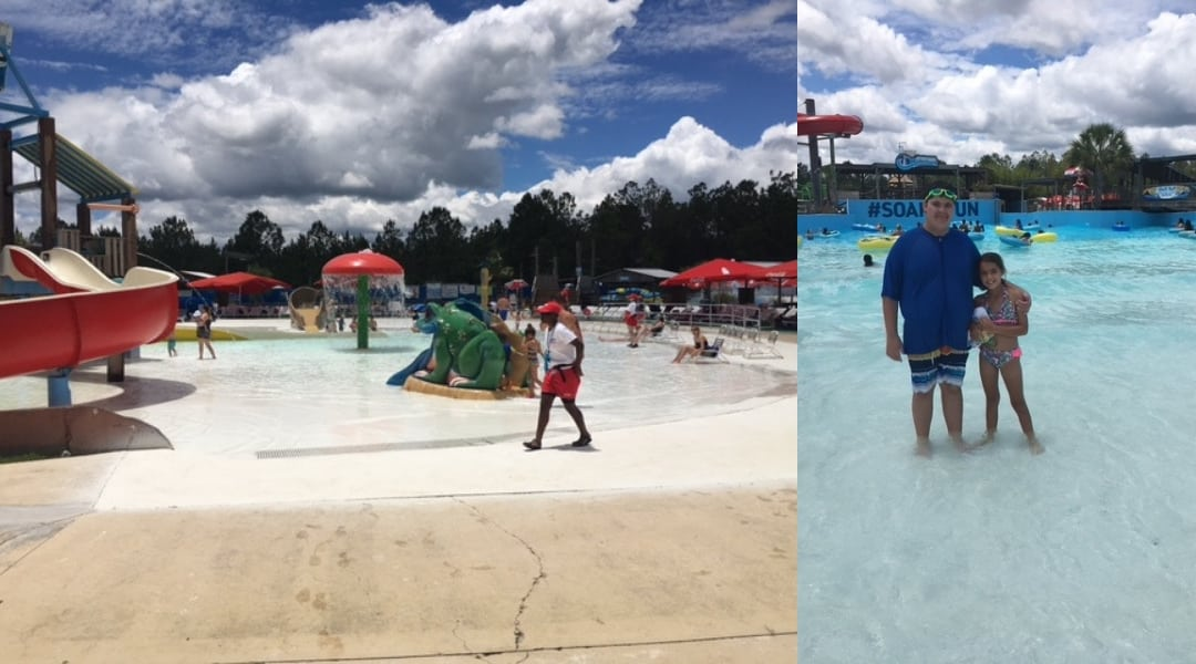 Six Tips For Visiting Gulf Islands Waterpark In Gulfport, Mississippi