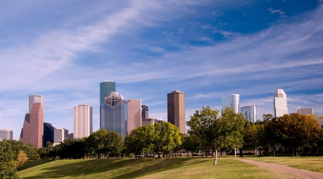 Six Things To Do In Houston With Kids
