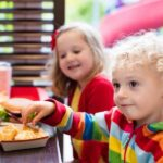 Kids Meal Deals In Pensacola