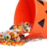Four Fun Ways To Get Rid Of Leftover Halloween Candy