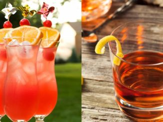 New Orleans Cocktail Recipes