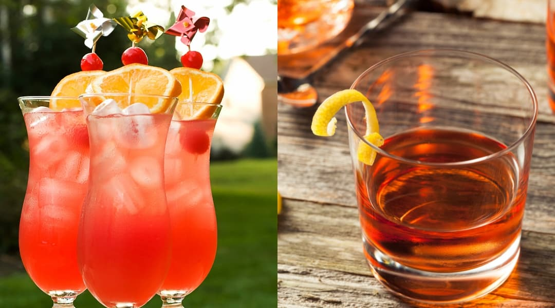 20+ New Orleans Cocktail Recipes