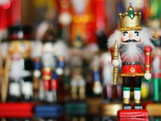 Nutcracker Decorations for a Nutcracker Party
