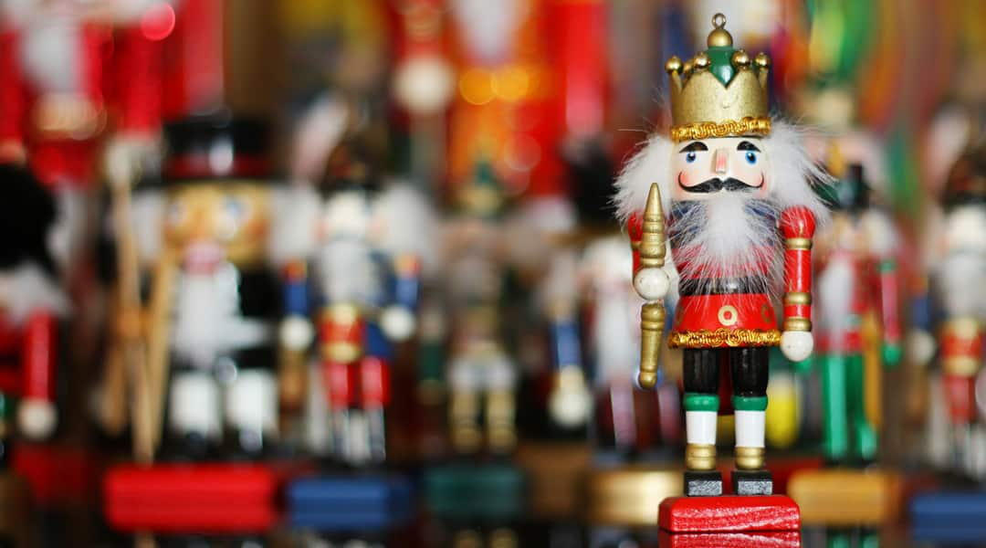 10 Nutcracker Party Ideas Guaranteed to Make Your Party the Best Ever.