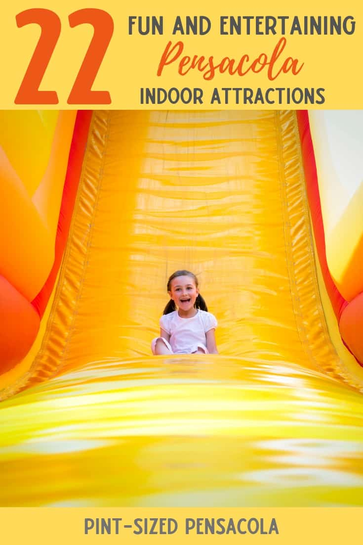 22 Fun and Entertaining Pensacola Indoor Attractions 