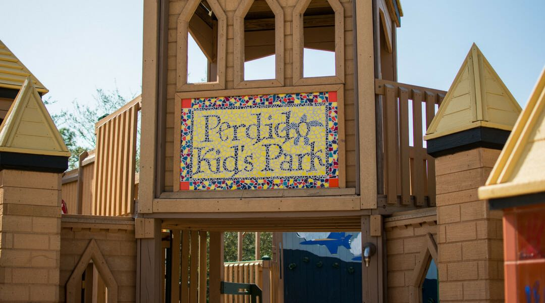 All About Perdido Kids Park