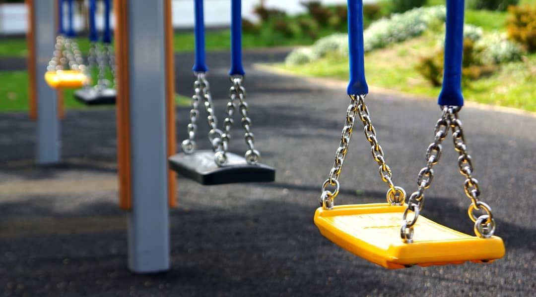 Playground Danger