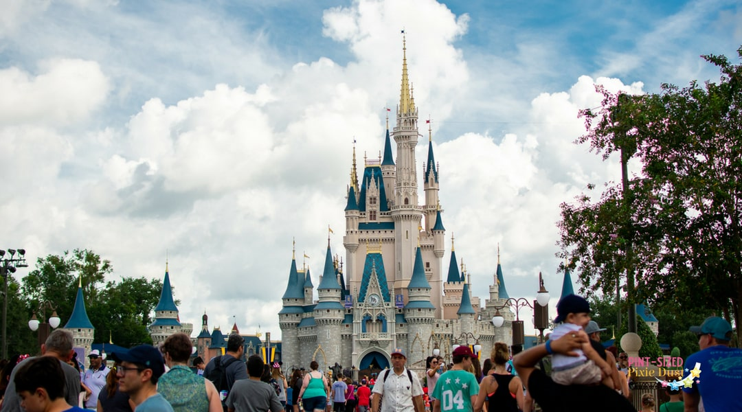 15 Walt Disney World Rules You NEED To Know Before You Visit