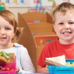 Lunch Ideas for Toddlers and Preschoolers