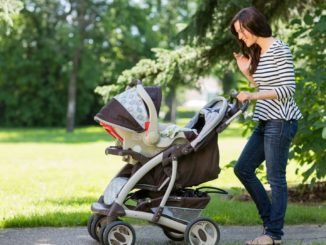 stroller friendly new orleans
