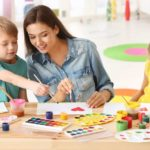 Crafts and Learning Activities For Kids