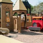 Pensacola Parks and Playgrounds