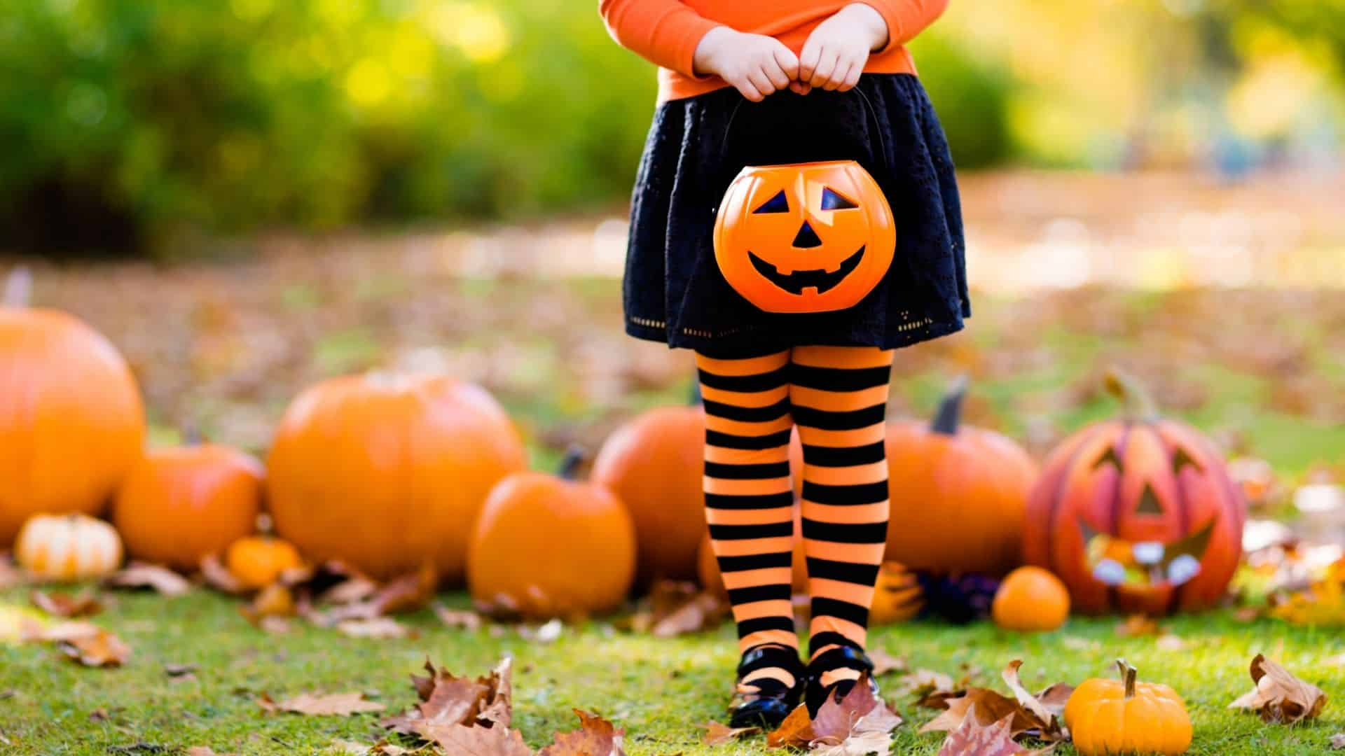PEnsacola Halloween Fall Festivals