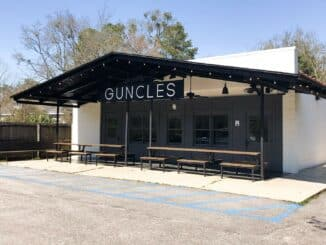 Guncles in Mobile